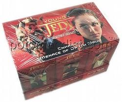 Star Wars Young Jedi: Enhanced Darth Maul Box