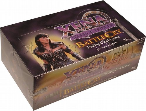 how to do xena battle cry