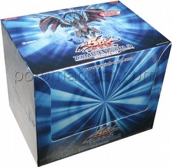YuGiOh Yu-Gi-Oh: Zombie World Structure Starter Deck Box [1st Edition]