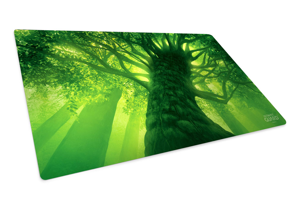 Ultimate Guard Lands Edition Play Mat Forest Potomac