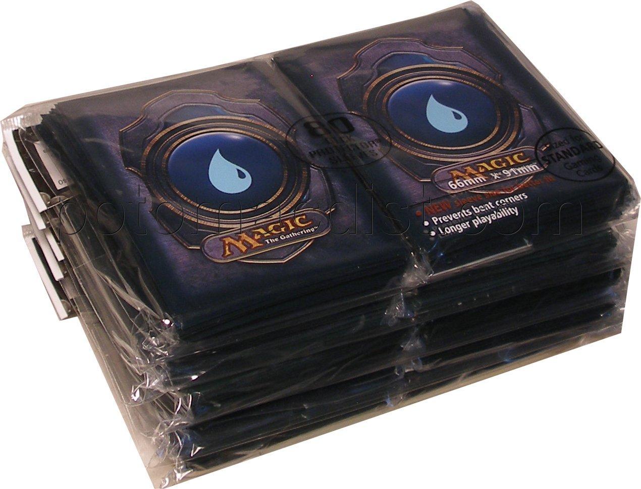 Ultra pro std deck prot mana 3 blue 5 packs potomac mana 3 blue 5 packs potomac distribution biocorpaavc
