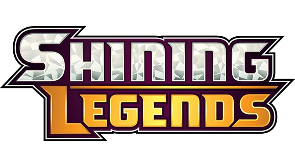 Pokemon: Shining Legends