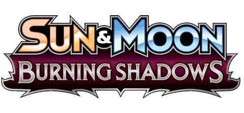 Pokemon: Burning Shadows