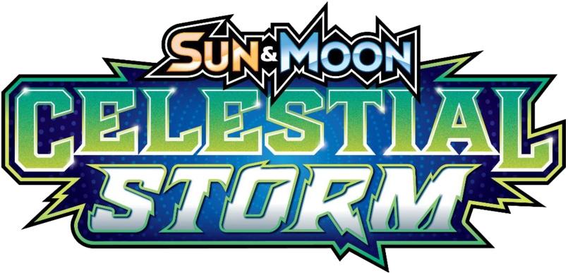 Pokemon: Celestial Storm