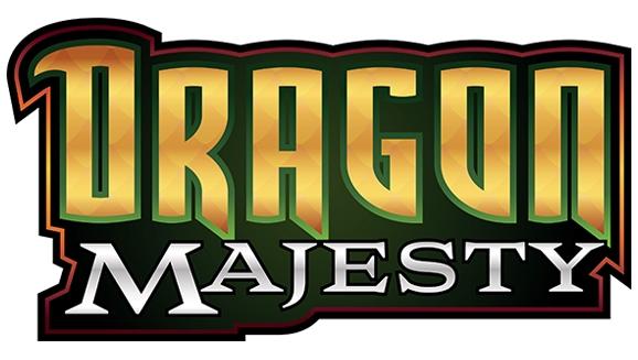 Pokemon: Dragon Majesty