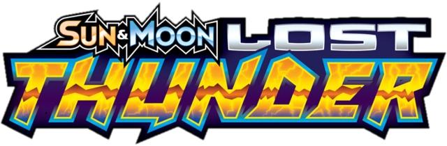 Pokemon: Lost Thunder