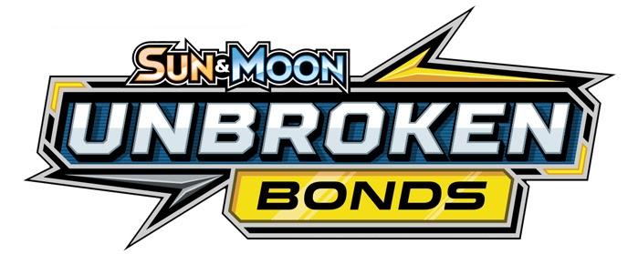 Pokemon: Unbroken Bonds