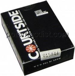 91/92 1991/1992 Courtside Basketball Cards Set