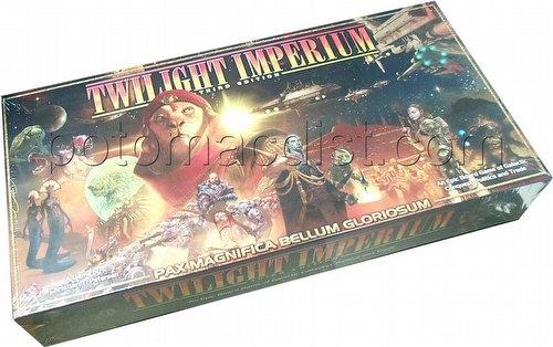 Twilight Imperium Third Edition (3rd Ed.) Board Game