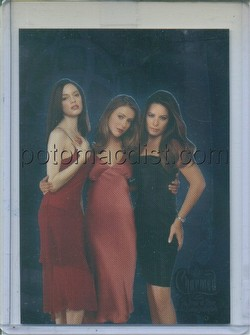Charmed: The Power of Three Case Card [#CL-1]