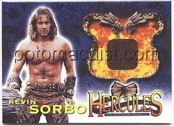 Hercules Case Card (Rittenhouse/#HC1)
