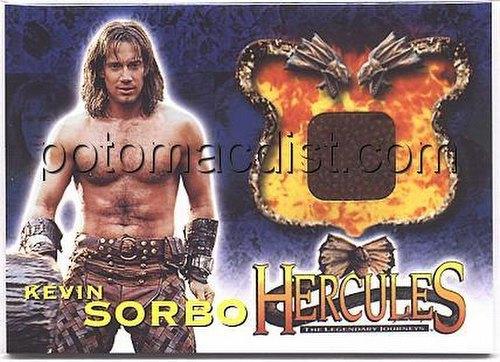 Hercules Case Card (Rittenhouse/#HC1)