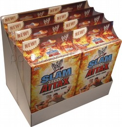 WWE Slam Attax: Starter Deck Box