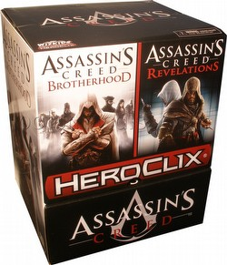 HeroClix: Assassin
