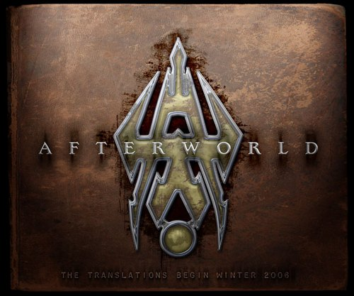 Afterworld: Genesis Booster Box