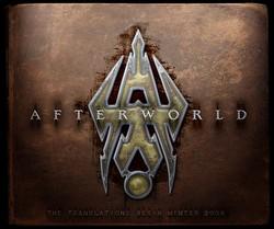 Afterworld: Genesis Starter Deck Box