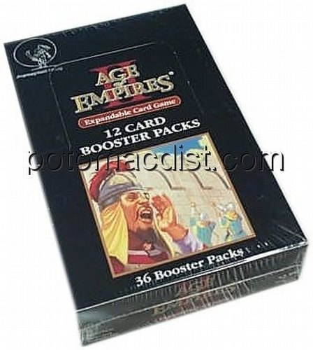 Age of Empires II: Booster Box
