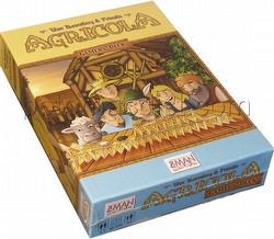 Agricola Gamers Deck Expansion Box