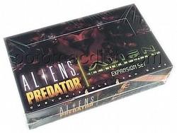 Aliens Vs. Predator Customizable Card Game [CCG]: Alien Resurrection Booster Box