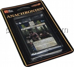 Anachronism: Series 4 Shapur I Warrior Pack
