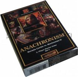 Anachronism: Hernan Cortes Vs. Moctezuma II Series 5 Starter Deck