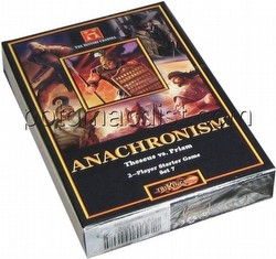 Anachronism: Theseus Vs. King Priam Series 7 Starter Deck