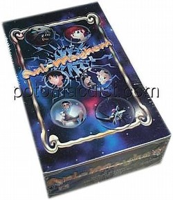 Ani-Mayhem: Series #0 Booster Box