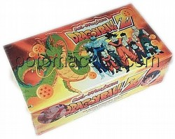 Ani-Mayhem: Dragonball Z Booster Box