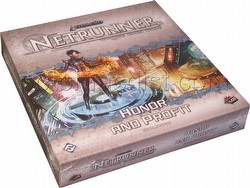 Android: Netrunner Living Card Game Honor and Profit Box