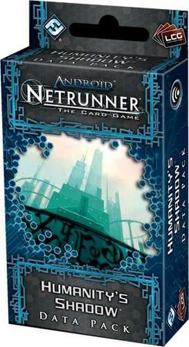 Android: Netrunner Genesis Cycle - Humanity