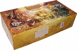 Arcane Legions Mass Action Miniatures Game: Two-Player (2-Player) Starter