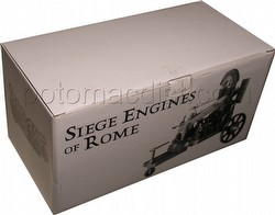 Arcane Legions Mass Action Miniatures Game: Siege Engines of Rome