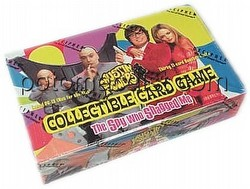 Austin Powers Collectible Card Game [CCG]: Booster Box