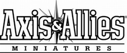 Axis & Allies Naval Miniatures [TMG]: War at Sea Task Force Booster Case [12 packs]