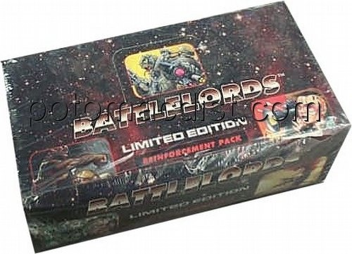 Battlelords: Booster Box
