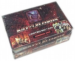 Battlelords: Starter Deck Box