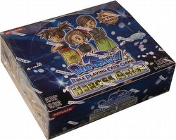 Blue Dragon Role Playing Card Game: Heroes Arise Booster Box
