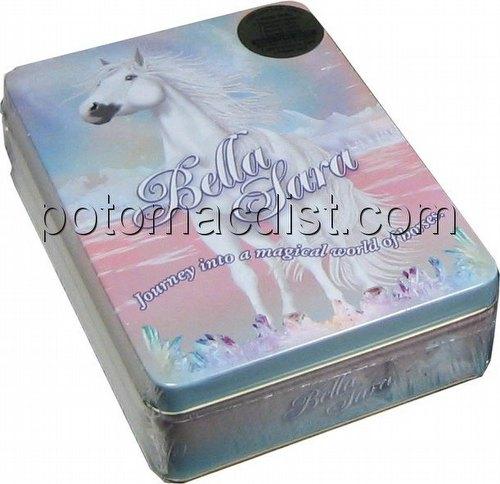 Bella Sara Trading Card Game [TCG]: Easter Tin [2009]