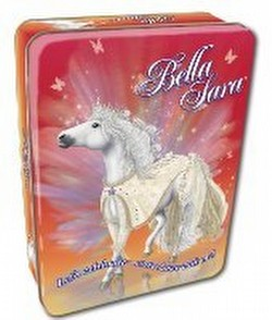 Bella Sara Trading Card Game [TCG]: Holiday Collector