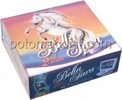 Bella Sara Trading Card Game [TCG]: Series 2 Booster Box