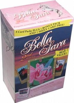 Bella Sara Trading Card Game [TCG]: Series 2 Value Box