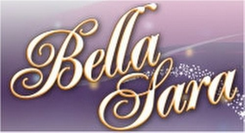 Bella Sara: Miniatures Collection Series 1 Box [40 packs]