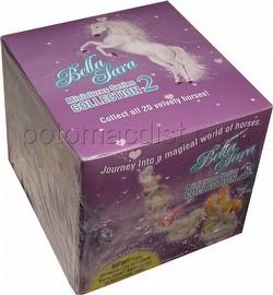 Bella Sara: Miniatures Collection Series 2 Box [20 packs]