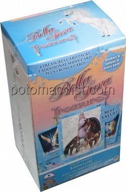 Bella Sara Trading Card Game [TCG]: Treasures Value Collection Box