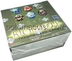 Bionicle Quest for the Masks Trading Card Game [TCG]: Bohrok Swarm Starter Deck Box