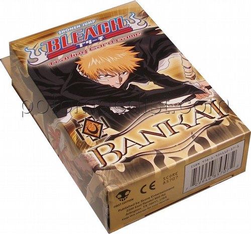 Bleach TCG: Bankai Starter Deck [First Edition]