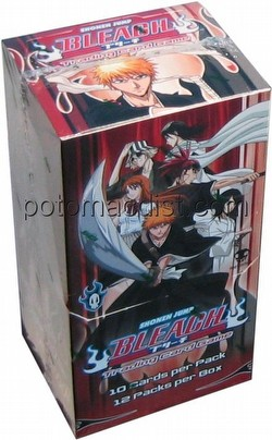 Bleach TCG: Premiere Booster Box [1st Edition]
