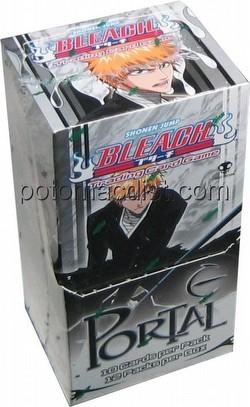 Bleach TCG: Portal Booster Box [1st Edition]