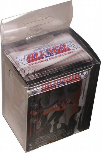 Bleach TCG: Seireitei Deck Box