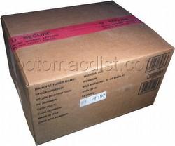 Battlestar Galactica Collectible Card Game [CCG]: Betrayal Booster Box Case